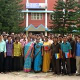 2008: Školení učitelů