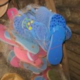 2013: Sandálky pro děti ze slumových škol