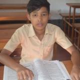Juwel Tripura