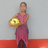 Sheuly Tripura