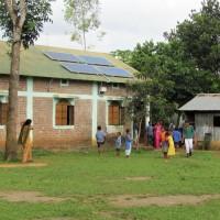 2011: Elektrifikace vesnických škol