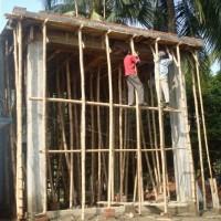 2012: Výstavba čističky vody na internátní škole KMMS