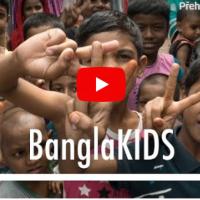 2019: BangaKIDS, nový film od Weef