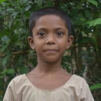 Shima Das