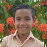 Shimson Khyang