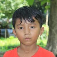 Vanthatsang Bawm